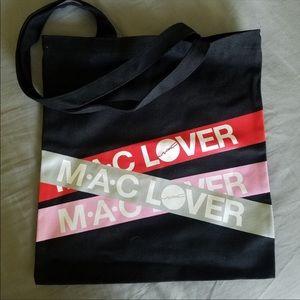 MAC Lover Tote